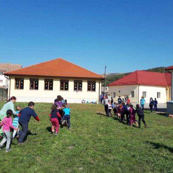 Proiectul Educatie pentru Viata